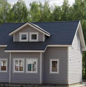 Country House In Horse Park Rus' photos Exterior