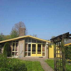 Neat Bungalow With Garden And Terrace Only 19Km. From Hoorn photos Exterior