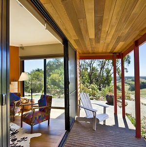 Otway Escapes Luxury Spa Cottage Accommodation Victoria photos Exterior
