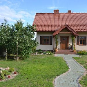 Zagajnik Holiday House photos Exterior
