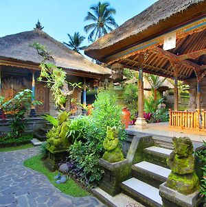 De Umah Bali Eco Tradi Home photos Exterior