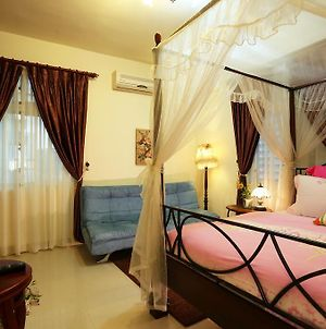 Hualien Bed And Breakfast Leaves photos Room