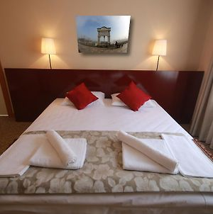 Trakya City Hotel photos Room
