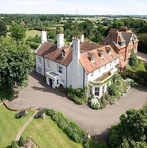 Wartling Place Country House photos Exterior