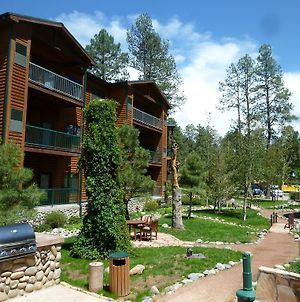 Ruidoso River Resort Condos photos Exterior