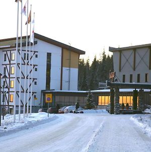 All Ice Lapland Chalets I photos Exterior