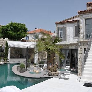 Alacati Ala Hotel - Special Category (Adults Only) photos Exterior