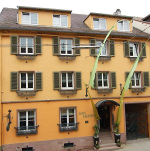 Art Hotel Neckar photos Exterior