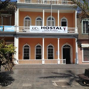 Gran Casona Hostal photos Exterior