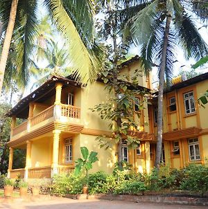 Palolem Guest House photos Exterior