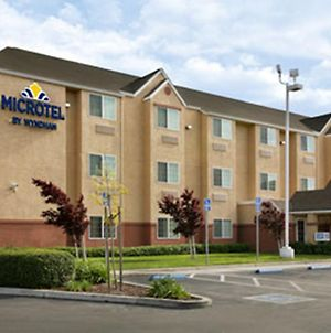 Microtel Inn & Suites By Wyndham Lodi/North Stockton photos Exterior