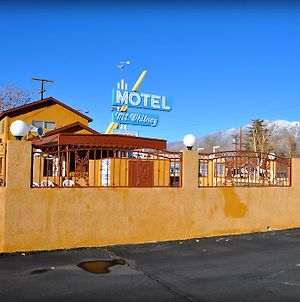 Mount Whitney Motel photos Exterior