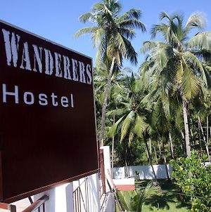 Wanderers Hostel photos Exterior