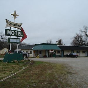 Comfort Green Motel photos Exterior