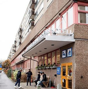 Backpackers Goteborg photos Exterior