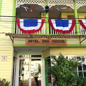 Hotel Don Chicho Hostel photos Exterior