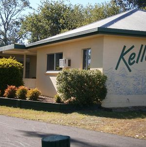 Kellys Motel Oakey photos Exterior