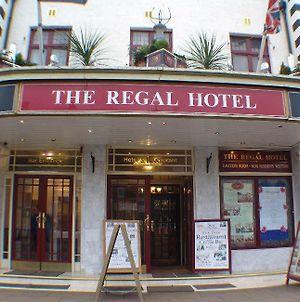 The Regal Hotel photos Exterior