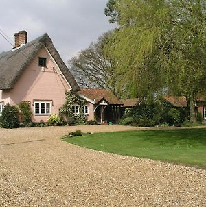 Thatched Farm Bed And Breakfast photos Exterior