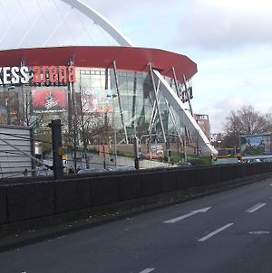 My Messe & Business Home By Lanxess Arena Messe Cologne photos Exterior