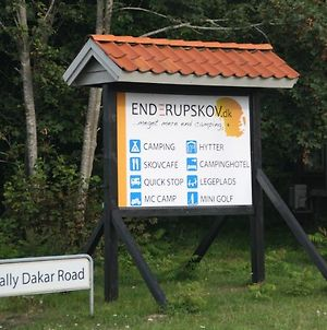 Enderupskov Camping & Cottages photos Exterior