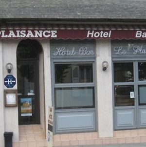 Hotel Plaisance photos Exterior