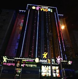 Nori Motel Daegu photos Exterior