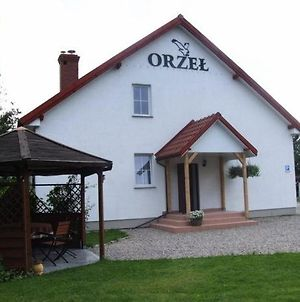 Motel Orzel photos Exterior