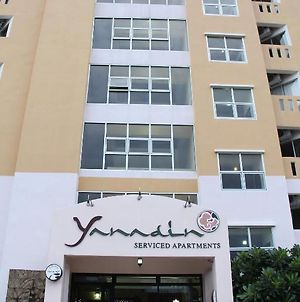 Yanadin Serviced Apartment photos Exterior