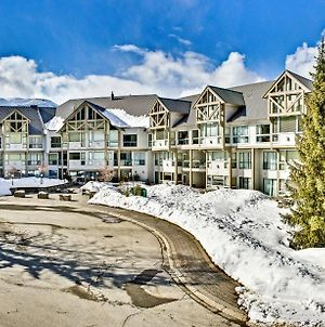 Greystone Lodge By Whistler Accommodation photos Exterior