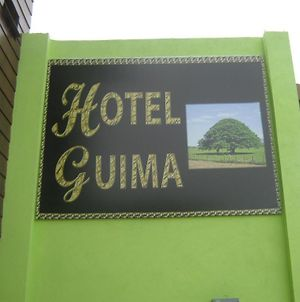 Hotel Guima photos Exterior