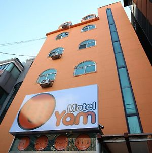 Motel Yam Suwon photos Exterior