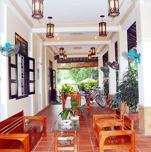 Tigon Hoi An Homestay photos Exterior