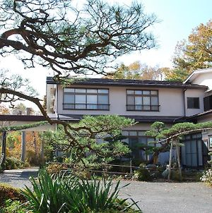 Yamanouchi Guest House photos Exterior