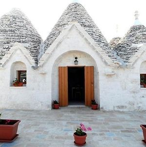 Il Trullo Del Mirto photos Exterior