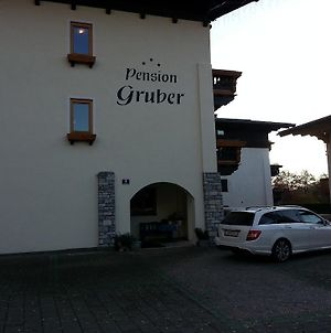 Pension Gruber photos Exterior