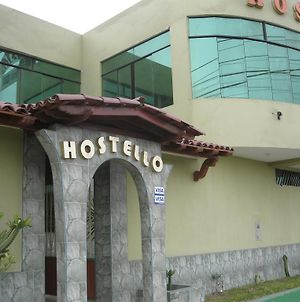 Hostal Hostello - Lima Airport photos Exterior