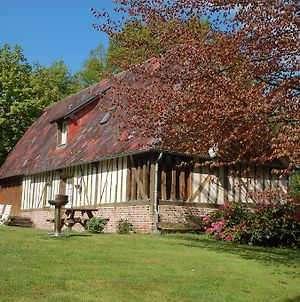 Cottage La Baronniere photos Exterior