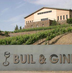 Hotel-Celler Buil & Gine photos Exterior