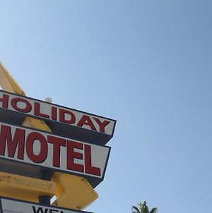 Indio Holiday Motel photos Exterior
