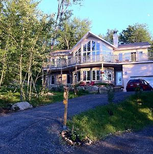 Le Bed And Breakfast Du Lac Delage photos Exterior