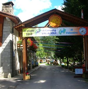 Camping Val Di Sole photos Exterior