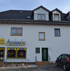 Pension Assmann photos Exterior