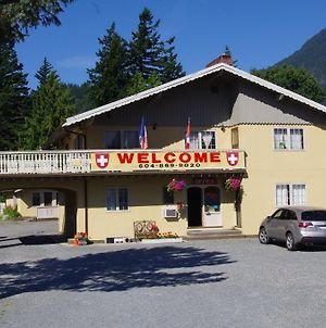 Swiss Chalets Motel photos Exterior