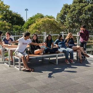Campus Summer Stays - Auckland University Hall photos Exterior