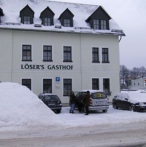 Losers Gasthof Hotel photos Exterior