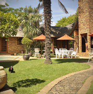 Ikwekwezi Guest Lodge And Conference Centre photos Exterior