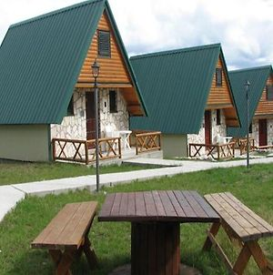 Durmitor Bungalows photos Room