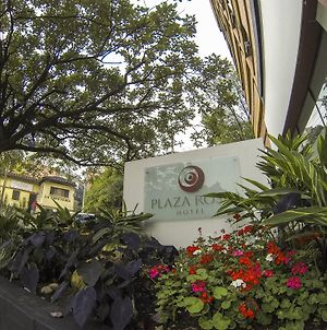 Hotel Plaza Rosa photos Exterior
