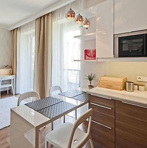 The Best Stay Central Apartment Gdansk photos Room